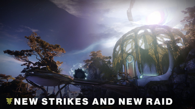 Destiny 2: Forsaken Screenshot 3