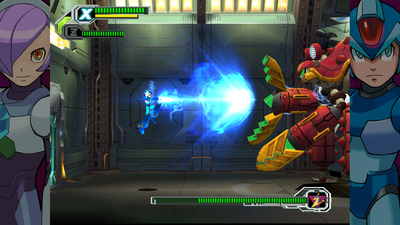Mega Man X Legacy Collection 2 Screenshot 2