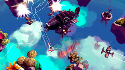 AIRHEART - Tales of broken Wings Screenshot 1