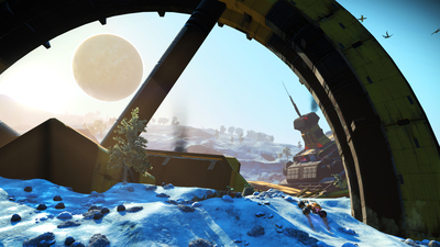 No Man's Sky - NEXT Screenshot 2