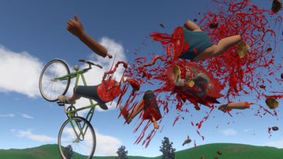 Guts and Glory Screenshot 7