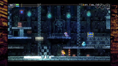 La-Mulana 2 Screenshot 1