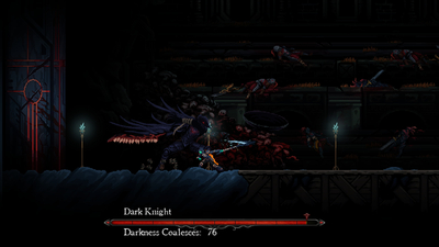 Death's Gambit Screenshot 3
