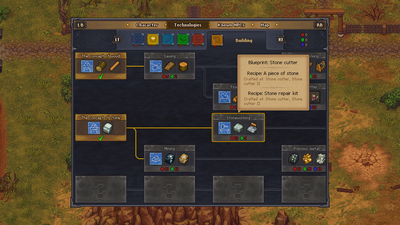 Graveyard Keeper Screenshot 1