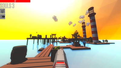 Polygod Screenshot 2