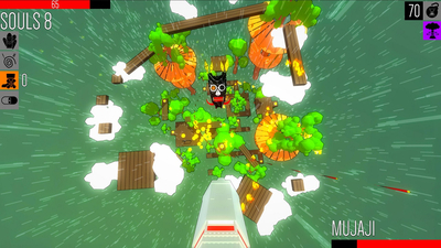 Polygod Screenshot 3