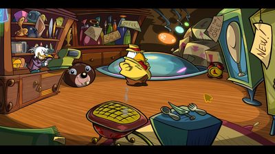 Detective Gallo Screenshot 5
