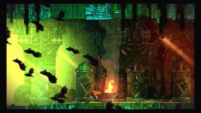 Guacamelee! 2 Screenshot 1