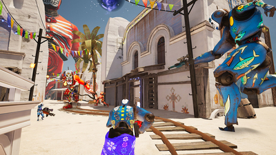Morphies Law Screenshot 5