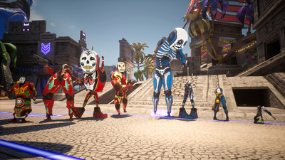 Morphies Law Screenshot 4