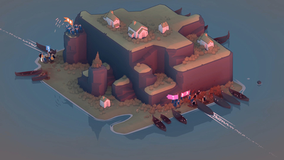 Bad North Screenshot 4