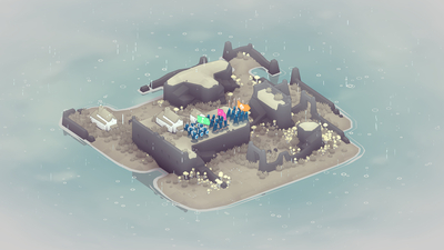 Bad North Screenshot 5