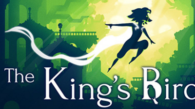 The King's Bird Masthead