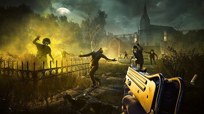 Far Cry 5: Dead Living Zombies Screenshot 2