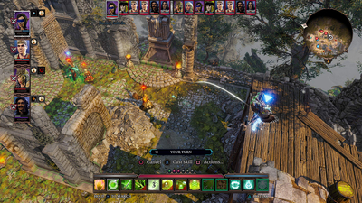 Divinity: Original Sin 2 – Definitive Edition Screenshot 1
