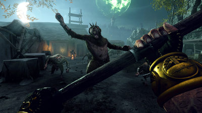 Warhammer: Vermintide 2 - Shadows Over Bogenhafen Screenshot 1