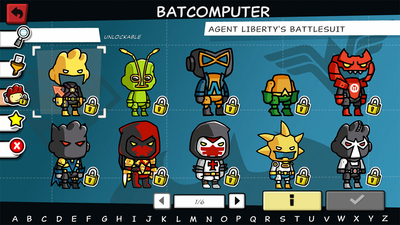 Scribblenauts Mega Pack Screenshot 5