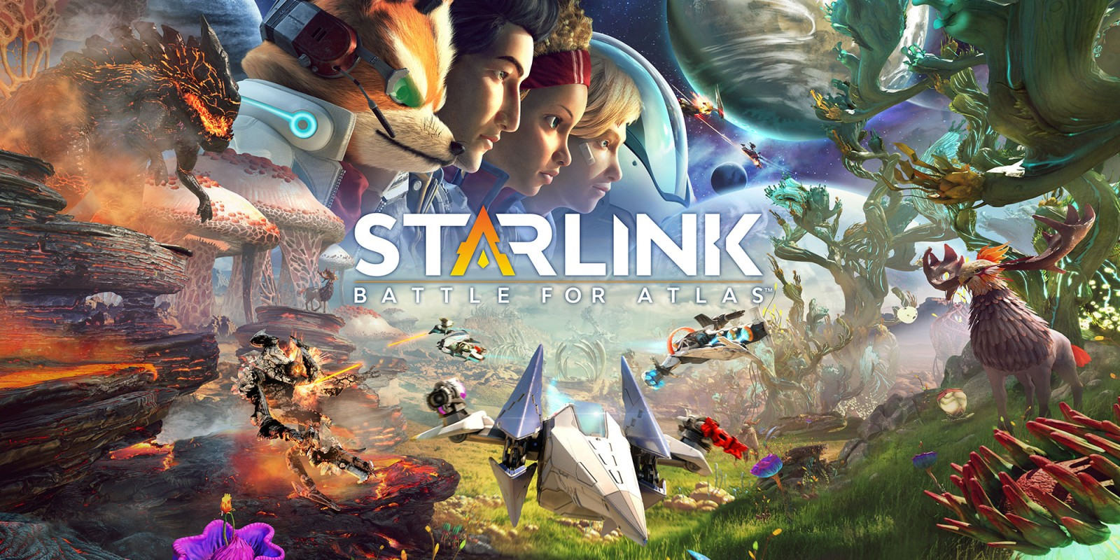 Starlink: Battle for Atlas Masthead