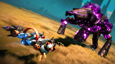 Starlink: Battle for Atlas Screenshot 3