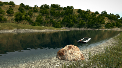 Ultimate Fishing Simulator Screenshot 2