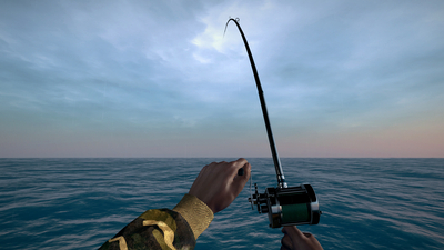 Ultimate Fishing Simulator Screenshot 3