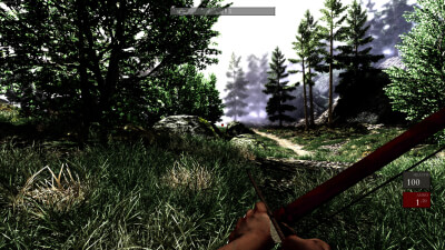Betrayer Screenshot 1