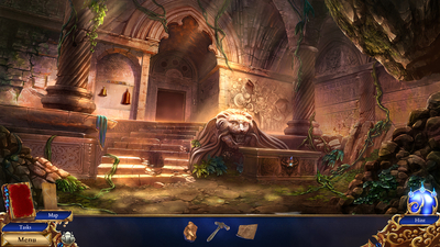 Persian Nights: Sands of Wonders Screenshot 5