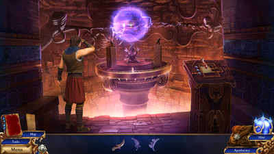 Persian Nights: Sands of Wonders Screenshot 4