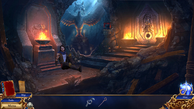 Persian Nights: Sands of Wonders Screenshot 2
