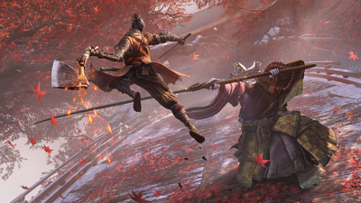 Sekiro: Shadows Die Twice Screenshot 2