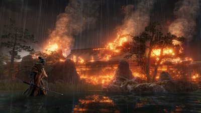 Sekiro: Shadows Die Twice Screenshot 7
