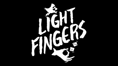 Light Fingers Masthead
