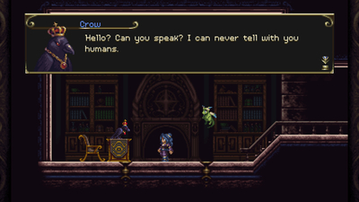 Timespinner Screenshot 3