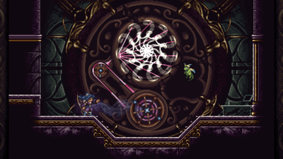 Timespinner Screenshot 2