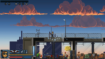 Door Kickers: Action Squad Screenshot 3
