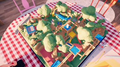 Claybook Screenshot 3