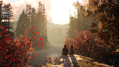 Life is Strange 2 - Episode 1: Roads Screenshot 5