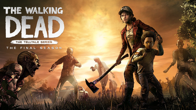 The Walking Dead: The Final Season - Episode 2 Masthead