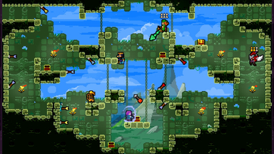 TowerFall Screenshot 1