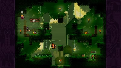 TowerFall Screenshot 4