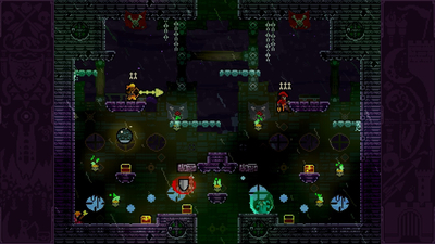 TowerFall Screenshot 5