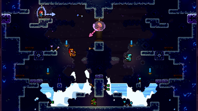 TowerFall Screenshot 2