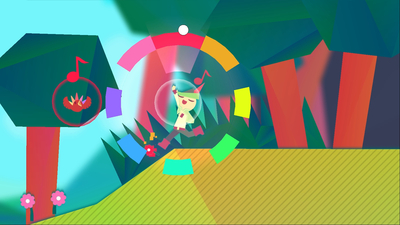 Wandersong Screenshot 1