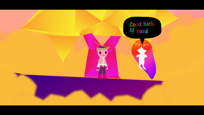 Wandersong Screenshot 2