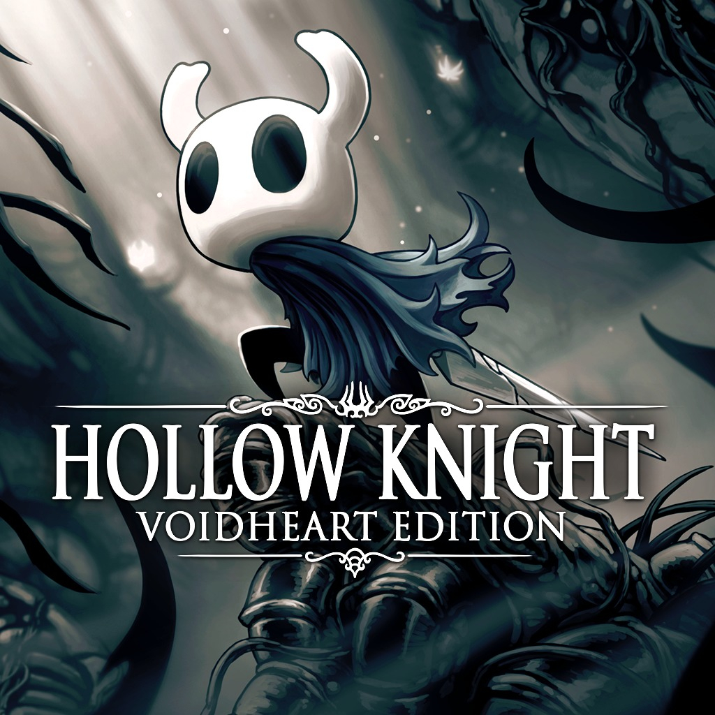 Hollow Knight: Voidheart Edition Masthead