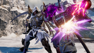 SoulCalibur VI Screenshot 7