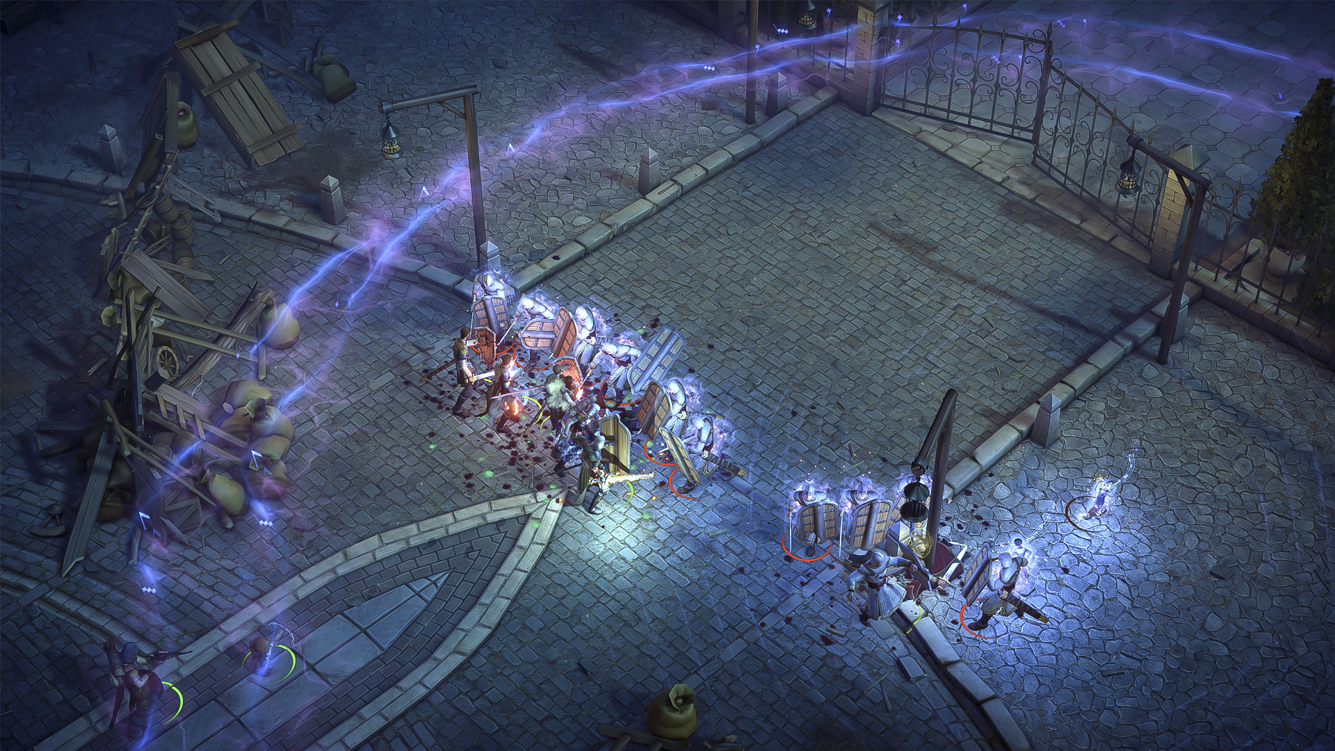 Pathfinder: Kingmaker for PC Reviews - OpenCritic
