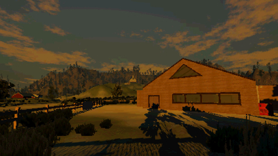 Sagebrush Screenshot 1