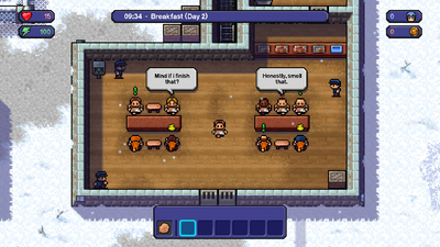 The Escapists: Complete Edition Screenshot 1