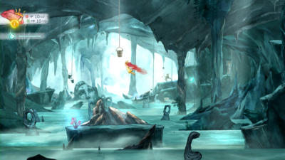 Child of Light: Ultimate Edition Screenshot 4